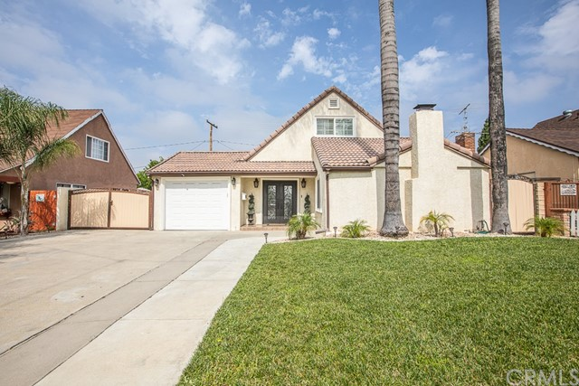 1143 N Fairvalley Avenue, Covina, CA 91722