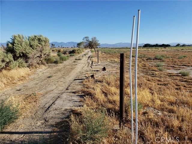 0 Vac/Cor Avenue I Pav /100, Roosevelt, CA 93535