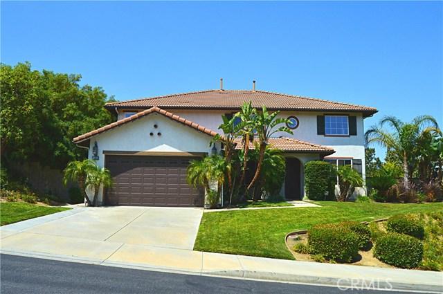 5488 Pine Avenue, Chino Hills, CA 91709