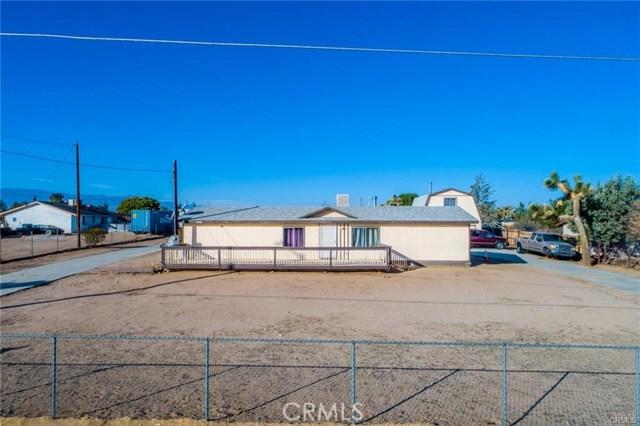 12330 Joshua Road, Victorville, CA 92371
