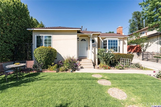 3041 Orange Avenue, La Crescenta, CA 91214