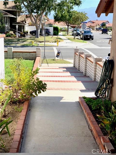 1549 E Mariposa Drive 92879 - One of Corona Homes for Sale