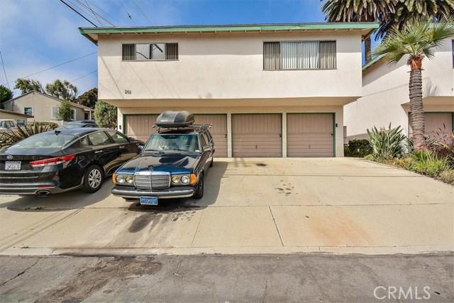 201 Loma Vista Street, El Segundo, CA 90245