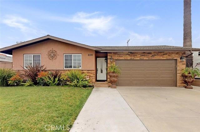 2130 W Clover Avenue, Anaheim, CA 92801