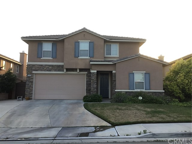 13153 Connor Court, Beaumont, CA 92223