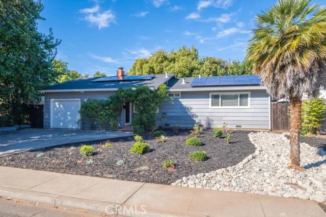 1356 Manzanita Avenue, Chico, CA 95926