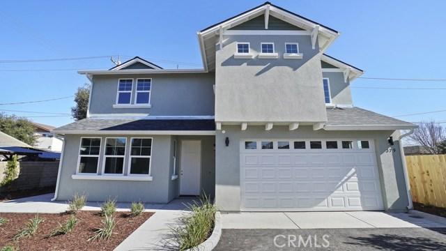 379 Alder Street, Arroyo Grande, CA 93420