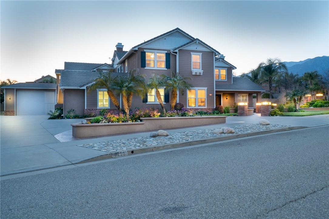 6250 Laurel Blossom Place, Rancho Cucamonga, CA 91739