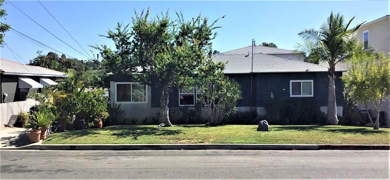 4529 Normandie Place, La Mesa, CA 91942