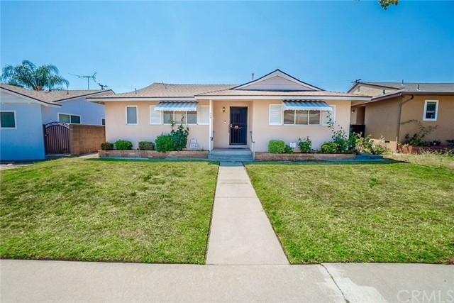 409 N Park Avenue, Montebello, CA 90640