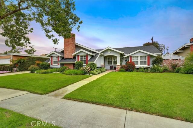 11331 Foster Road, Rossmoor, CA 90720