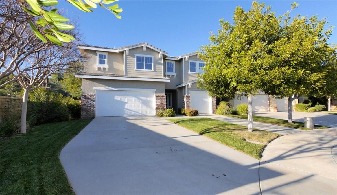 32233 Elk Ridge Road, Castaic, CA 91384