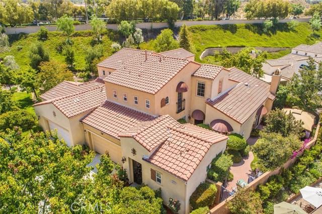 23721 Hickory Court, Valencia, CA 91354