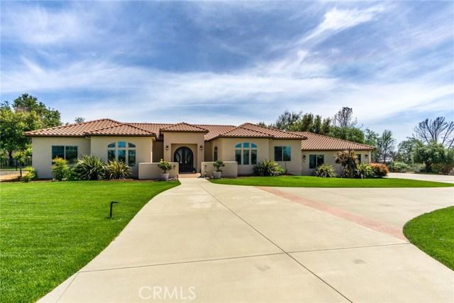 90 Tuscan Drive, Paradise, CA 95969