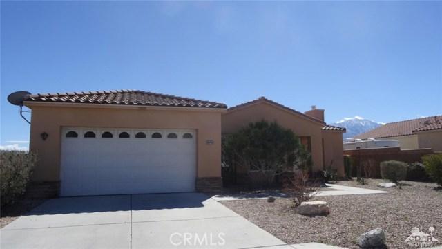 65453 Avenida Dorado, Desert Hot Springs, CA 92240