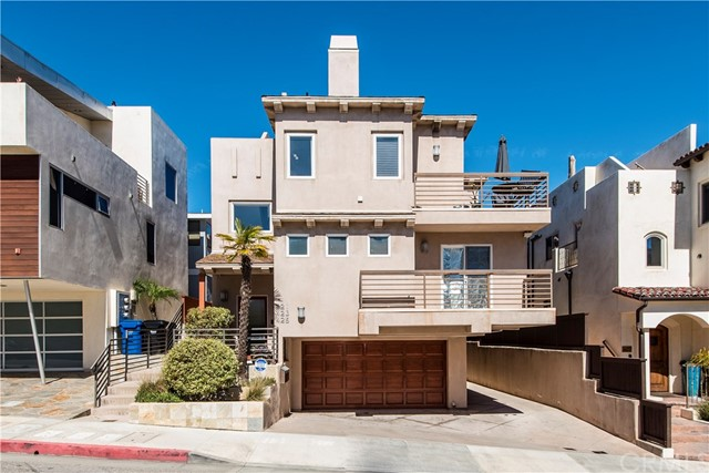 425 11th Street, Hermosa Beach, CA 90254