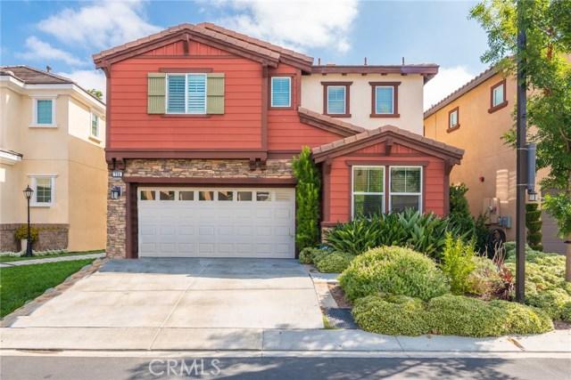 724 Tangelo Way, Fullerton, CA 92832