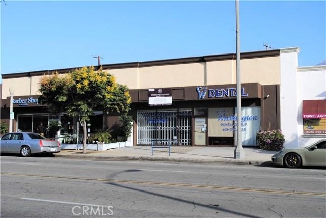 1729 E Washington Bl, Pasadena, CA 91104 Photo 0