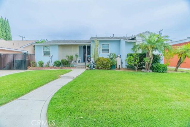2133 N Poplar Street, Santa Ana, CA 92706