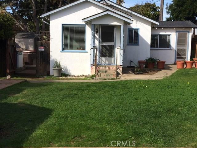 521 La Jolla Street, Morro Bay, CA 93442