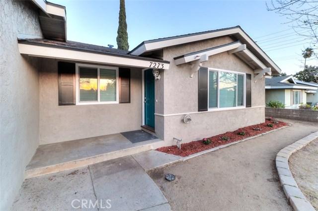 7273 Sierra Vista, Rancho Cucamonga, CA 91701