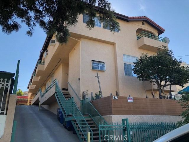 226 N Park View Street, Los Angeles, CA 90026
