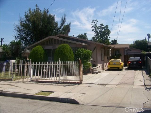 1027 N H Street, San Bernardino, CA 92410