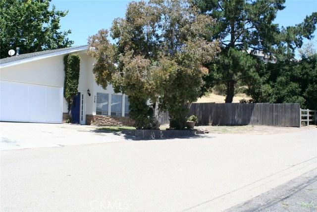 775 Huasna Road Arroyo Grande Ca 93420 Dilbeck Real Estate