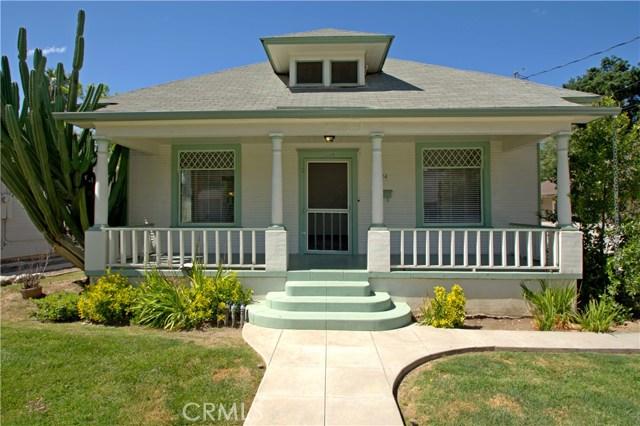 324 Myrtle Street, Redlands, CA 92373
