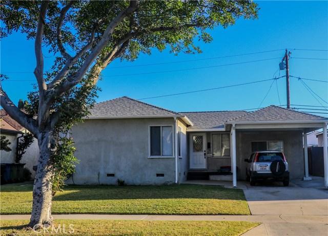 11750 Garetal Street, Santa Fe Springs, CA 90670