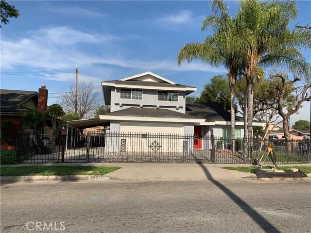 6021 Ludell Street, Bell Gardens, CA 90201