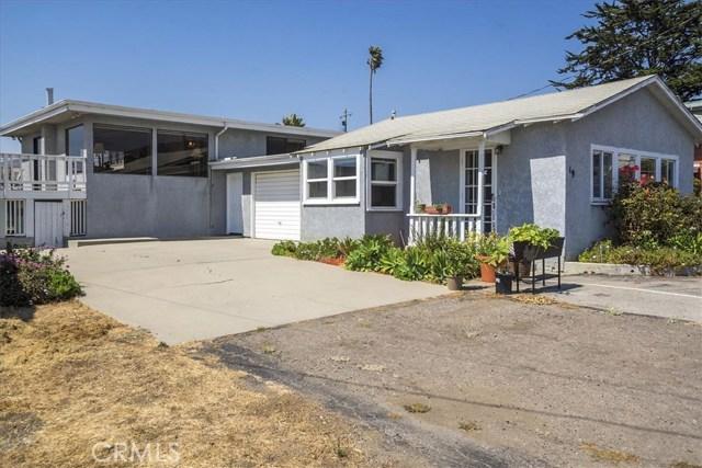 19 9th Street, Cayucos, CA 93430