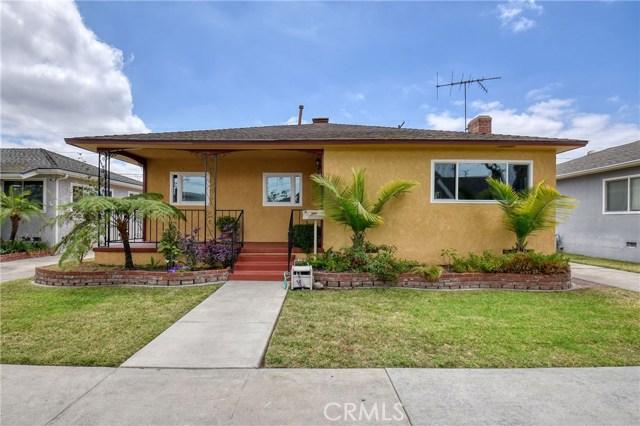 6033 Pimenta Avenue, Lakewood, CA 90712