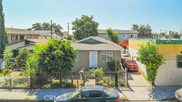 8007 S San Pedro Street, Los Angeles, CA 90003