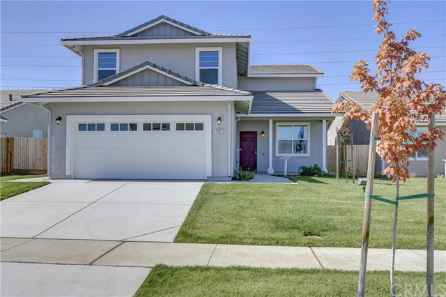 0 1st Street, Willows, CA 95988