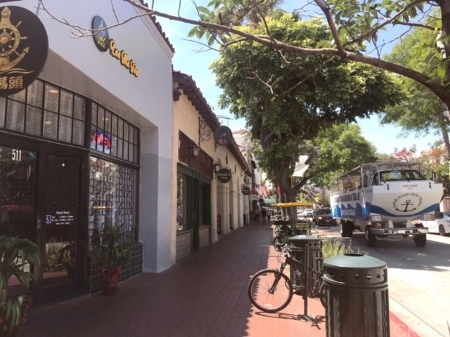 511 State Street, Santa Barbara, CA 93101