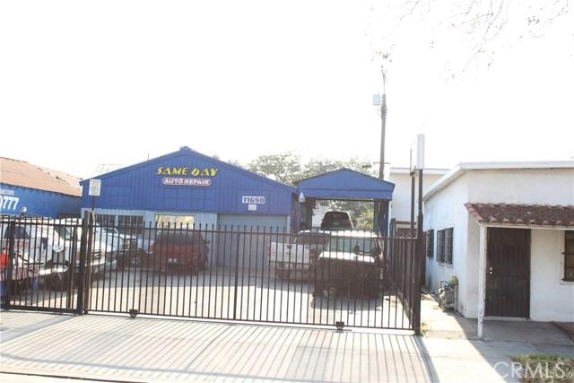 11690 Atlantic Avenue, Lynwood, CA 90262