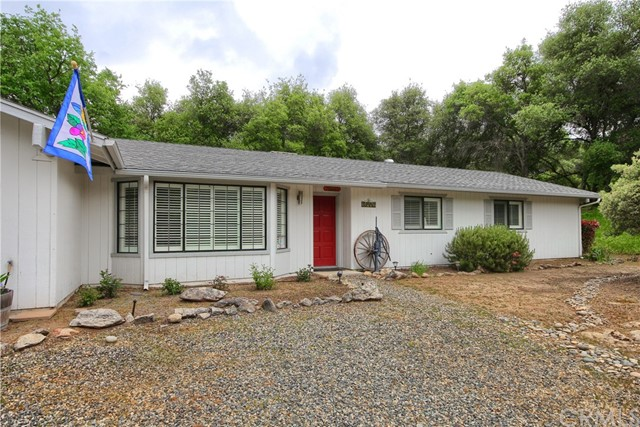 31447 Mohawk Road, Coarsegold, CA 93614