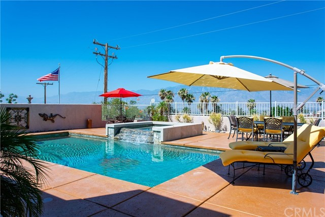68460 Fernwood Drive, Desert Hot Springs, CA 92240