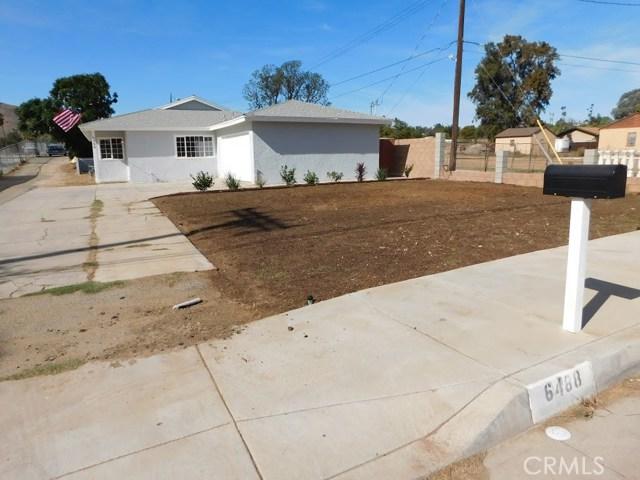 6488 Mitchell Avenue, Riverside, CA 92505