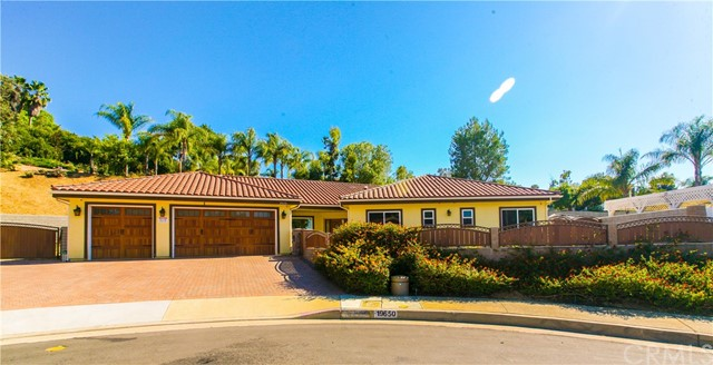 19650 Galeview Drive, Rowland Heights, CA 91748