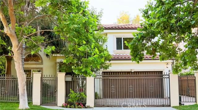 14349 Milbank Street, Sherman Oaks, CA 91423