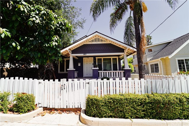 163 Painter Street, Pasadena, CA 91103