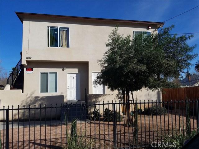 1019 N Pershing Avenue, San Bernardino, CA 92410