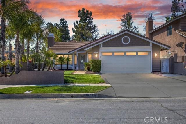 10799 Zinfandel Street, Rancho Cucamonga, CA 91737