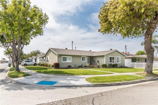 8051 San Lucas Circle, Buena Park, CA 90620