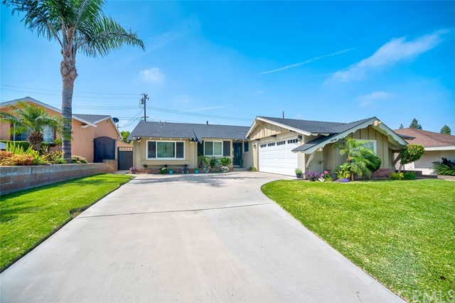 16118 Whitespring Drive, Whittier, CA 90604