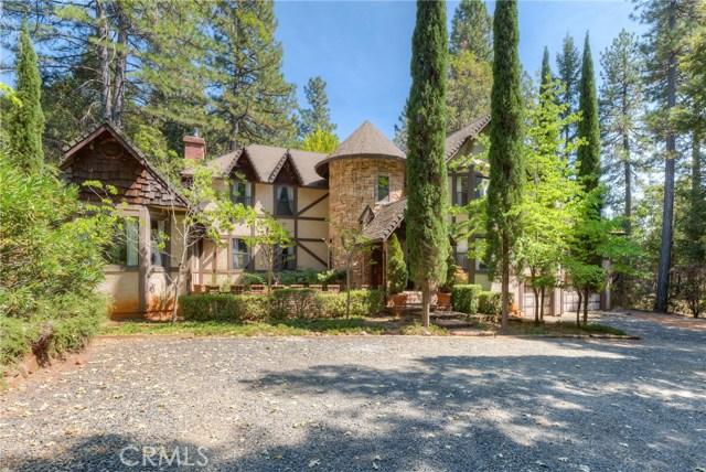 6792 Rancho Oaks Road, Magalia, CA 95954