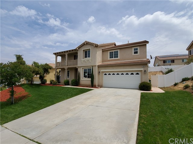 15814 Twin Lakes Drive, Moreno Valley, CA 92555