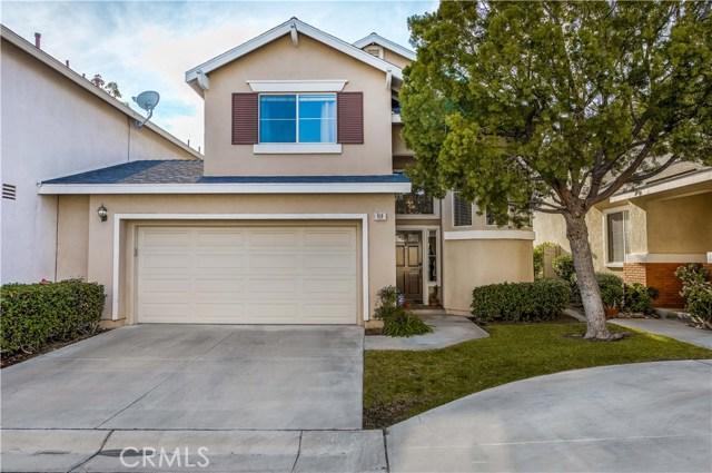 818 N Kintyre Drive, Orange, CA 92869